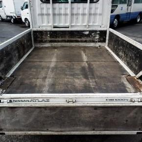平成16年式 アトラス DX スーパーロー 1トン Wキャブ at7 290x290