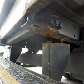 三菱キャンター ロングアルミバン c16 290x290