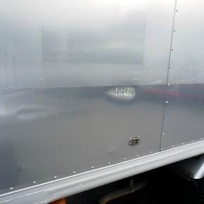 三菱キャンター ロングアルミバン c19 290x290