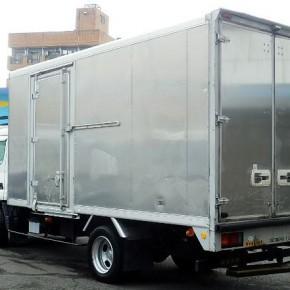 三菱キャンター ロングアルミバン c3 290x290