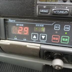 キャンターガッツ 中温冷蔵冷凍庫を中古車リース CA2 5 290x290