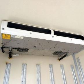 キャンターガッツ 中温冷蔵冷凍庫を中古車リース CA5 290x290