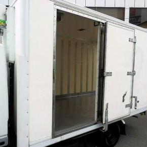 キャンターガッツ 中温冷蔵冷凍庫を中古車リース CA6 290x290