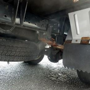 日産 アトラス 保冷バン 1.3トン ガソリン AT a13 290x290