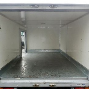 日産 アトラス 保冷バン 1.3トン ガソリン AT a8 290x290