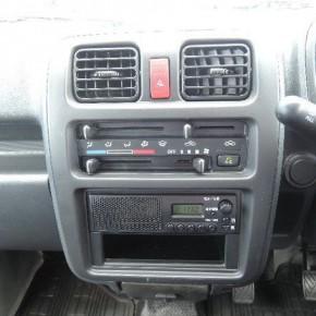 キャリィ トラック 4WDを中古車リース carry11 290x290