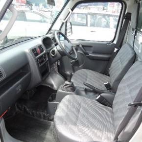 キャリィ トラック 4WDを中古車リース carry16 290x290