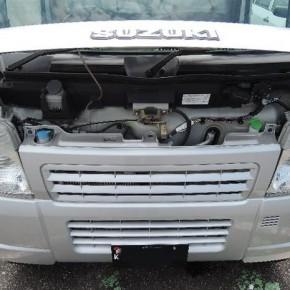 キャリィ トラック 4WDを中古車リース carry17 290x290