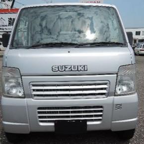 キャリィ トラック 4WDを中古車リース carry3 290x290