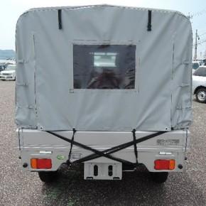 キャリィ トラック 4WDを中古車リース carry4 290x290