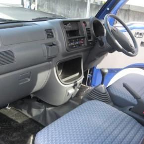 26年 ハイゼット 4WDを中古車リース h46 290x290