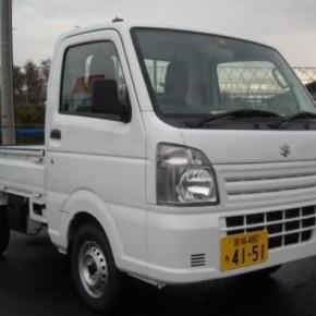 未使用車キャリィトラックを中古車リース carry1 290x290