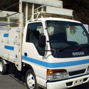 資源ゴミ・空き缶・ペットボトル回収車 at1 290x290