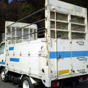 資源ゴミ・空き缶・ペットボトル回収車 at2 290x290