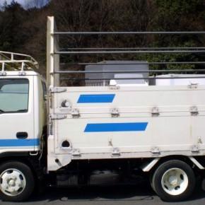 資源ゴミ・空き缶・ペットボトル回収車 at5 290x290