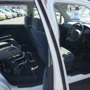 格安福祉車リース 車椅子送迎車 スローパー ws5 290x290