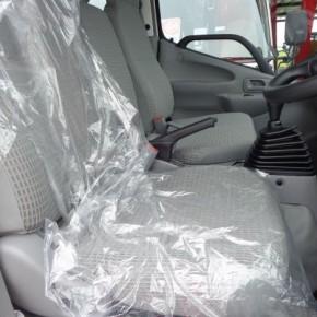 『 未使用車 』デュトロ Wキャブ高床 dw12 290x290