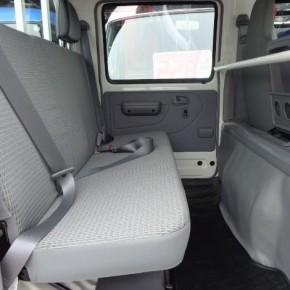 『 未使用車 』デュトロ Wキャブ高床 dw14 290x290
