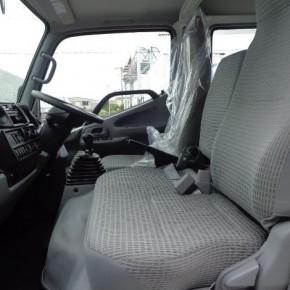 『 未使用車 』デュトロ Wキャブ高床 dw15 290x290