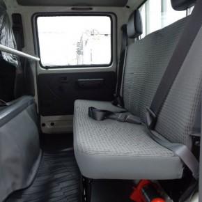 『 未使用車 』デュトロ Wキャブ高床 dw16 290x290