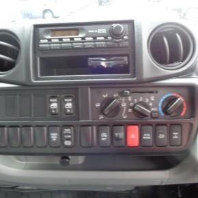 『 未使用車 』デュトロ Wキャブ高床 dw7 290x290