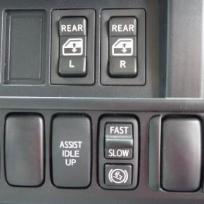 『 未使用車 』デュトロ Wキャブ高床 dw8 290x290