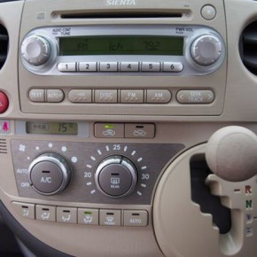 『 福祉車リース 』シエンタ スローパー 9 290x290