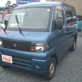 『 即納中古車リース 』ミニキャブバン CL CIMG8577 290x290