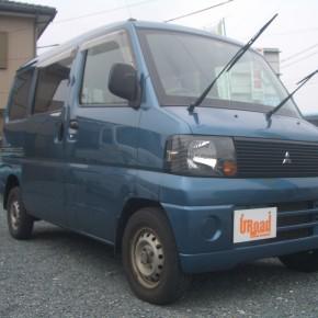 『 即納中古車リース 』ミニキャブバン CL CIMG8578 290x290