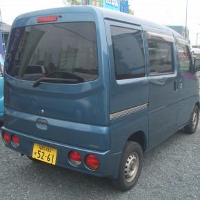『 即納中古車リース 』ミニキャブバン CL CIMG8579 290x290