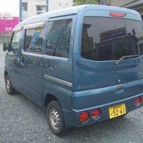 『 即納中古車リース 』ミニキャブバン CL CIMG8580 290x290