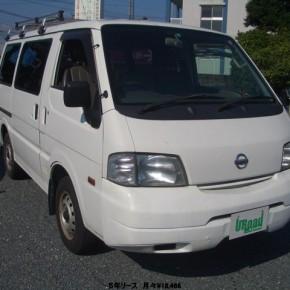 『 即納中古車リース 』バネットバン 3人乗り s CIMG8907 290x290