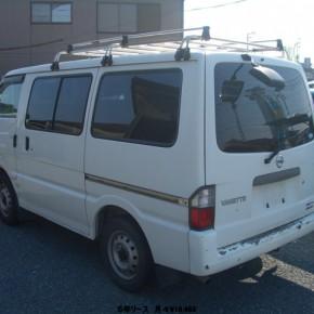 『 即納中古車リース 』バネットバン 3人乗り s CIMG8910 290x290