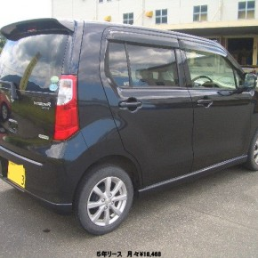 『 即納中古車リース 』ワゴンR Ltd 新車保証付き s CIMG9182a 290x290