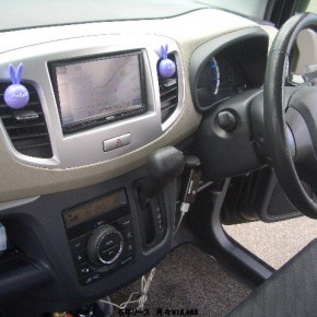 『 即納中古車リース 』ワゴンR Ltd 新車保証付き s CIMG9196 290x290