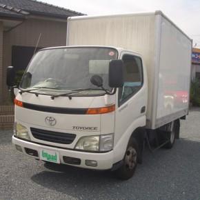 『 即納中古車リース 』ダイナ 2t ドライバン s CIMG9450 290x290