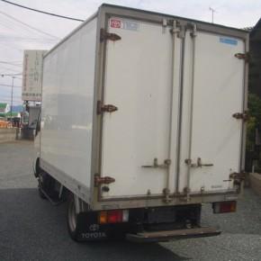 『 即納中古車リース 』ダイナ 2t ドライバン s CIMG9453 290x290