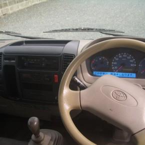 『 即納中古車リース 』ダイナ 2t ドライバン s CIMG9459 290x290