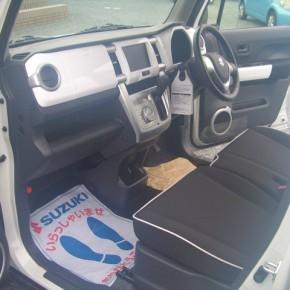 『 即納中古車リース 』ハスラー Xターボ s CIMG9648 290x290