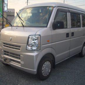 『 即納中古車リース 』エブリィV 5マニュアル s CIMG9714 290x290