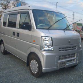 『 即納中古車リース 』エブリィV 5マニュアル s CIMG9715 290x290