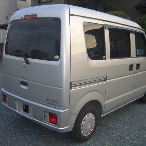 『 即納中古車リース 』エブリィV 5マニュアル s CIMG9716 290x290