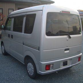 『 即納中古車リース 』エブリィV 5マニュアル s CIMG9717 290x290