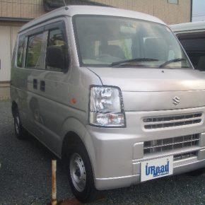 【 宅配車リース 】エブリィバン AT CIMG0510 290x290