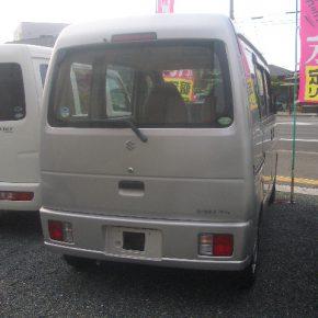 【 宅配車リース 】エブリィバン AT CIMG0511 290x290