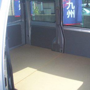 【 宅配車リース 】ミニキャブ 宅配便仕様 CIMG0554 290x290