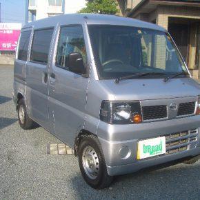 【 宅配車リース 】ミニキャブ 宅配便仕様 CIMG0556 290x290