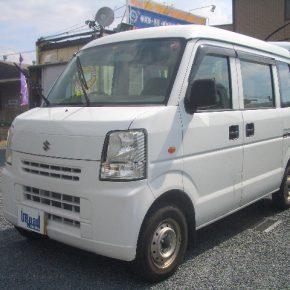 【 即納 中古車リース 】エブリ AT 宅配車ベース CIMG0765 1 290x290