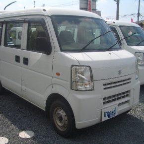 【 即納 中古車リース 】エブリ AT 宅配車ベース CIMG0766 1 290x290