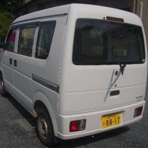 【 即納 中古車リース 】エブリ AT 宅配車ベース CIMG0769 1 290x290
